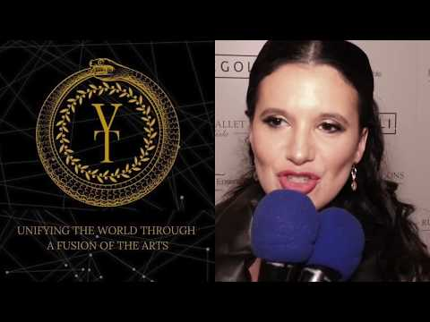 The Russian Ballet Icons Gala Night 2018
