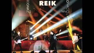 Video Reik - A Ciegas (Auditorio Nacional) MP3, 3GP, MP4, WEBM, AVI, FLV Desember 2017