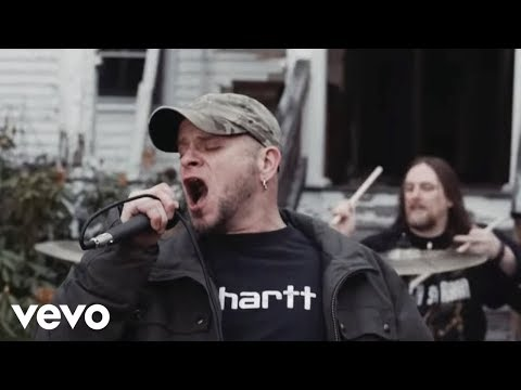 ALL THAT REMAINS - This Probably Won't End Well