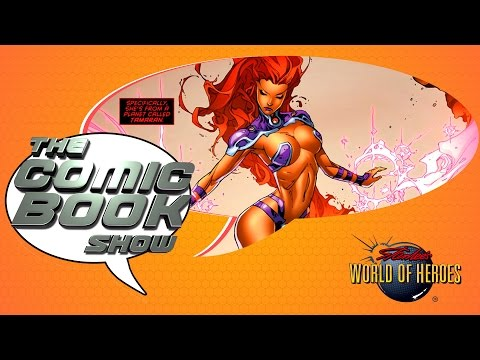 book - Check out the latest comic news! Twin Galaxies Live is a 24-Hour Video Game and Pop Culture network, and every week, an all-star cast of comic book experts gathers in its studios to bring...