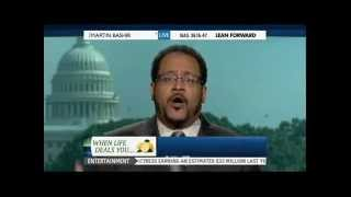 Michael Eric Dyson Attacks Don Lemon, O'Reilly: What About 'Pathology At Heart Of The White Family?'