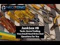 Junkbox #8 - Tools, Horse Trading, The Smallest Hard Drive and Questions for YouJunkbox #8 - Tools, Horse Trading, The Smallest Hard Drive and Questions for You<media:title />
