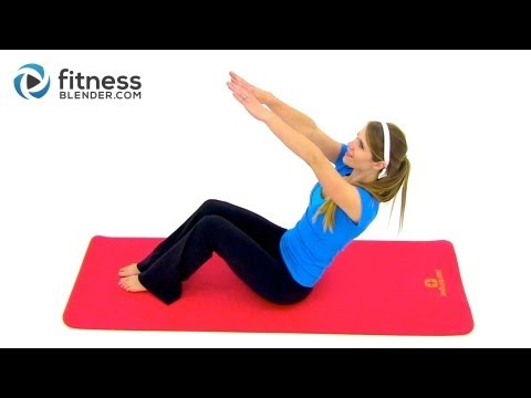 Best Workouts to Lose Belly Fat Quickly – Cardio Abs and Obliques Workout