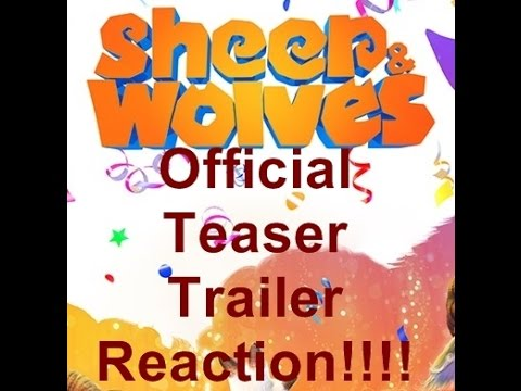 """Sheep And Wolves Official Trailer"" REACTION!! 
