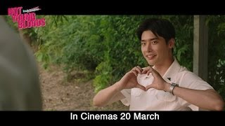 Hot Young Bloods Trailer  Eng Sub    Opens 20 March In Cinemas