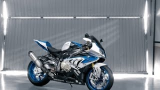 7. bmw hp4 competition