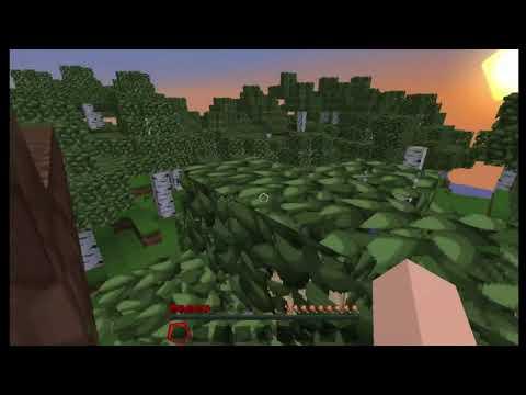 minecraft vikingo solitario y amigos capitulo N1...