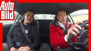 Audi R8 Facelift (2019) Interview mit dem R8-Entwickler by Auto Bild
