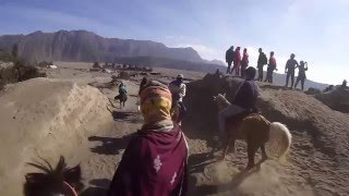 Video Naik Kuda di Kawah Bromo MP3, 3GP, MP4, WEBM, AVI, FLV Desember 2017