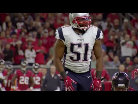 Best of Jerod Mayo | Career Highlights | 2008 - 2015