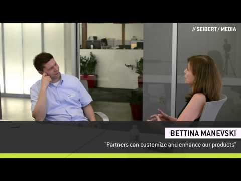 Pre Atlassian Summit 2013 – Interview with Bettina Manevski (Director of Partner Program, Atlassian)