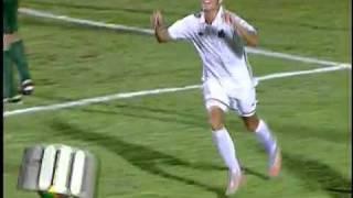 Com sufoco o Santos venceu na copinha e passa para a próxima fase.