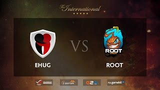 ROOT vs eHug, game 2