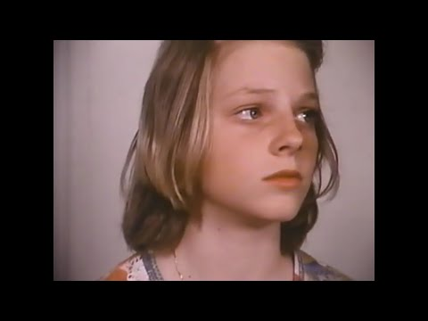 "Jodie Foster EXTREMELY RARE -- ABC Afterschool Special: ""The Secret Life of T.K. Dearing"" (1975)"