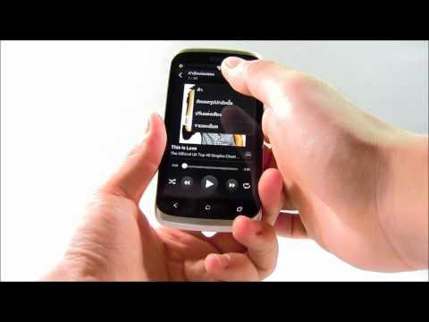[ HD ][ Review ] : HTC Desire V (พากย์ไทย)