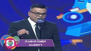 Video PECAH!! ABDEL Roasting Para Juri dan Mentor | SUCA 4 Grand Final MP3, 3GP, MP4, WEBM, AVI, FLV November 2018