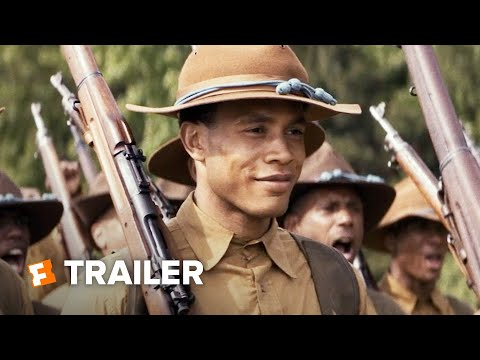 The 24th Trailer #1 (2020) | Movieclips Indie