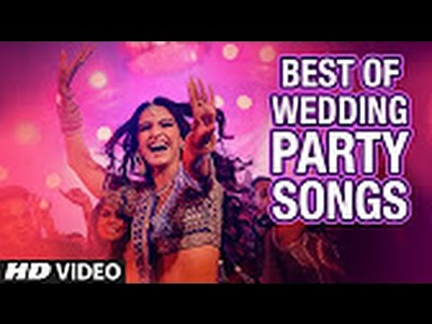 Best of Bollywood Wedding Songs 2015   Non Stop Hindi Shadi Songs   Indian Party Songs   T Series