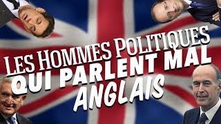 Video Top 5 des hommes politiques qui parlent mal anglais MP3, 3GP, MP4, WEBM, AVI, FLV Oktober 2017