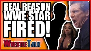 Roman Reigns REUNITES The Shield! Real Reason WWE Star Fired! | WrestleTalk News Mar. 2019