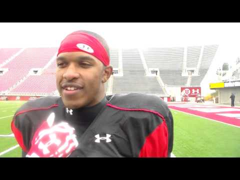 Eric Rowe Interview 4/16/2013 video.
