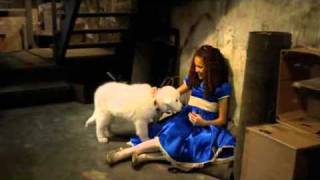 Video Madison Pettis singing in The Search for Santa Paws MP3, 3GP, MP4, WEBM, AVI, FLV Maret 2018