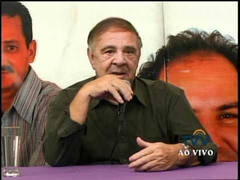 Debate dos Fatos na TVV ed.13 13/05/2011 (1/5)