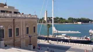 Brindisi Italy  City pictures : Brindisi (Italy) tour 2015