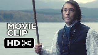 Effie Gray Movie CLIP - Paiting (2014) - Dakota Fanning, Tom Sturridge Drama HD