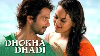Dhokha Dhadi - Song Video - R...Rajkumar