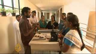 Kerala women break age-old taboos
