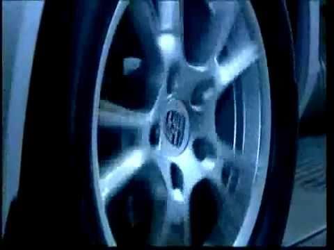 Porsche Boxster Реклама Porsche: Boxster