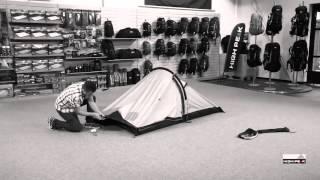 Компактная палатка для «легкоходов» и велосипедистов High Peak Siskin