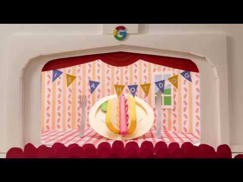 Google: Where Do I Vote