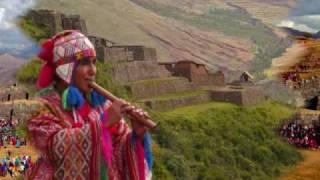 Peruvian melody.