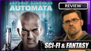 Nonton Automata   Movie Review  2014  Film Subtitle Indonesia Streaming Movie Download