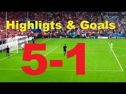 Real Madrid vs Legia Warszawa 5-1 All Goals & Highlights HD 18-10-2016