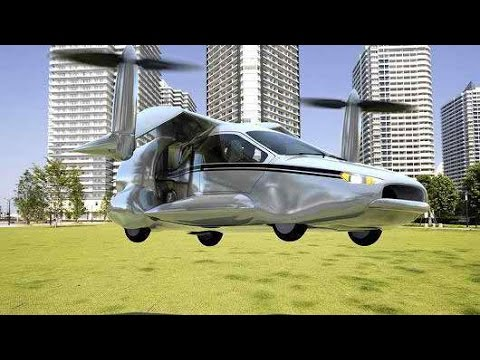 Uber plans to develop flying cars