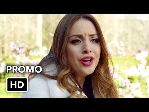 "Dynasty 3x15 Promo ""Up A Tree"" (HD) Season 3 Episode 15 Promo"