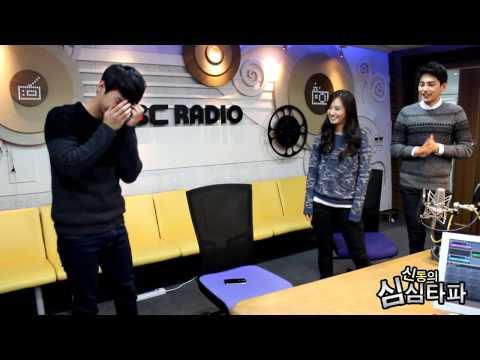 신동의 심심타파 – Seo In-guk – Sexy dance, 서인국 – 섹시댄스 20131029