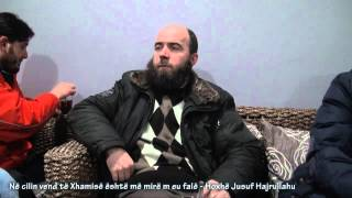 Në cilin vend të Xhamisë është më mirë me u falë - Hoxhë Jusuf Hajrullahu