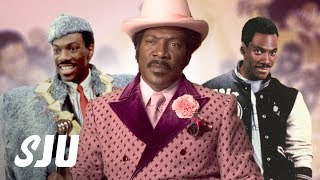 Will Dolemite be an Eddie Murphy Classic? | SJU by Clevver Movies