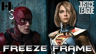 Video Is Supergirl in Justice League? - Freeze Frame Trailer Breakdown MP3, 3GP, MP4, WEBM, AVI, FLV Februari 2018