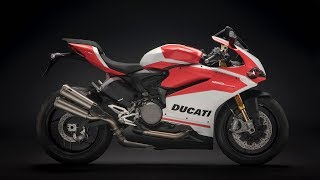 9. 2018 Ducati 959 Panigale Corse First Look