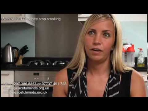 Stop Smoking success