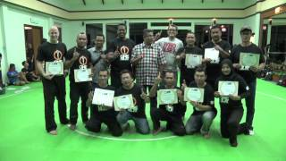 Certification Course For ONESILAT Championship Officials