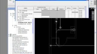 Speeding Production in Plumbing with Revit MEP 2010