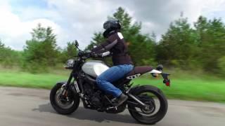 10. Yamaha XSR900 Road Test
