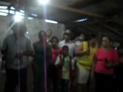 Folia de Santo Reis em Jaraguari-MS