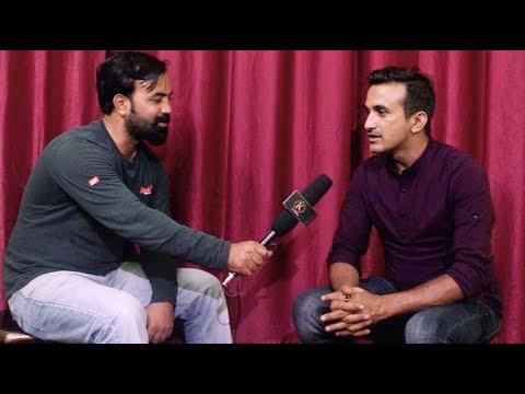 (क्यामरा संग खेल्न बानी परिसके Interview With Gyanendra Sharma - Duration: 16 minutes.)